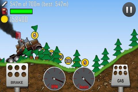 Скачать игру hill climb 2 на андроид бесплатно